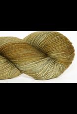 Knitted Wit Sock, Cedar