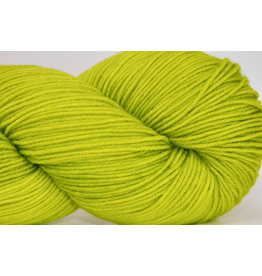 Knitted Wit Sock, Key Lime Pie