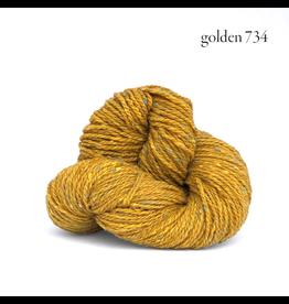 Kelbourne Woolens Lucky Tweed, Golden #734