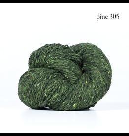 Kelbourne Woolens Lucky Tweed, Pine #305