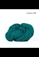 Kelbourne Woolens Lucky Tweed, Veridian #308