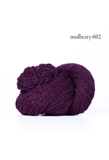 Kelbourne Woolens Lucky Tweed, Mulberry #602