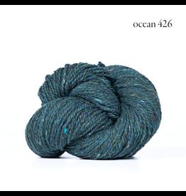 Kelbourne Woolens Lucky Tweed, Ocean #426