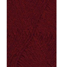 KFI Collection Teenie Weenie Wool, Burgundy #20
