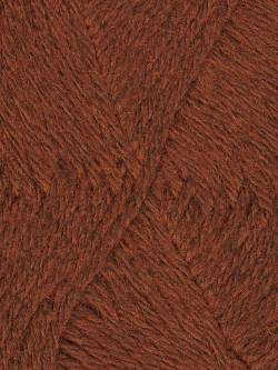 KFI Collection Teenie Weenie Wool, Chestnut #13