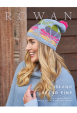 Rowan Book: Island Blend