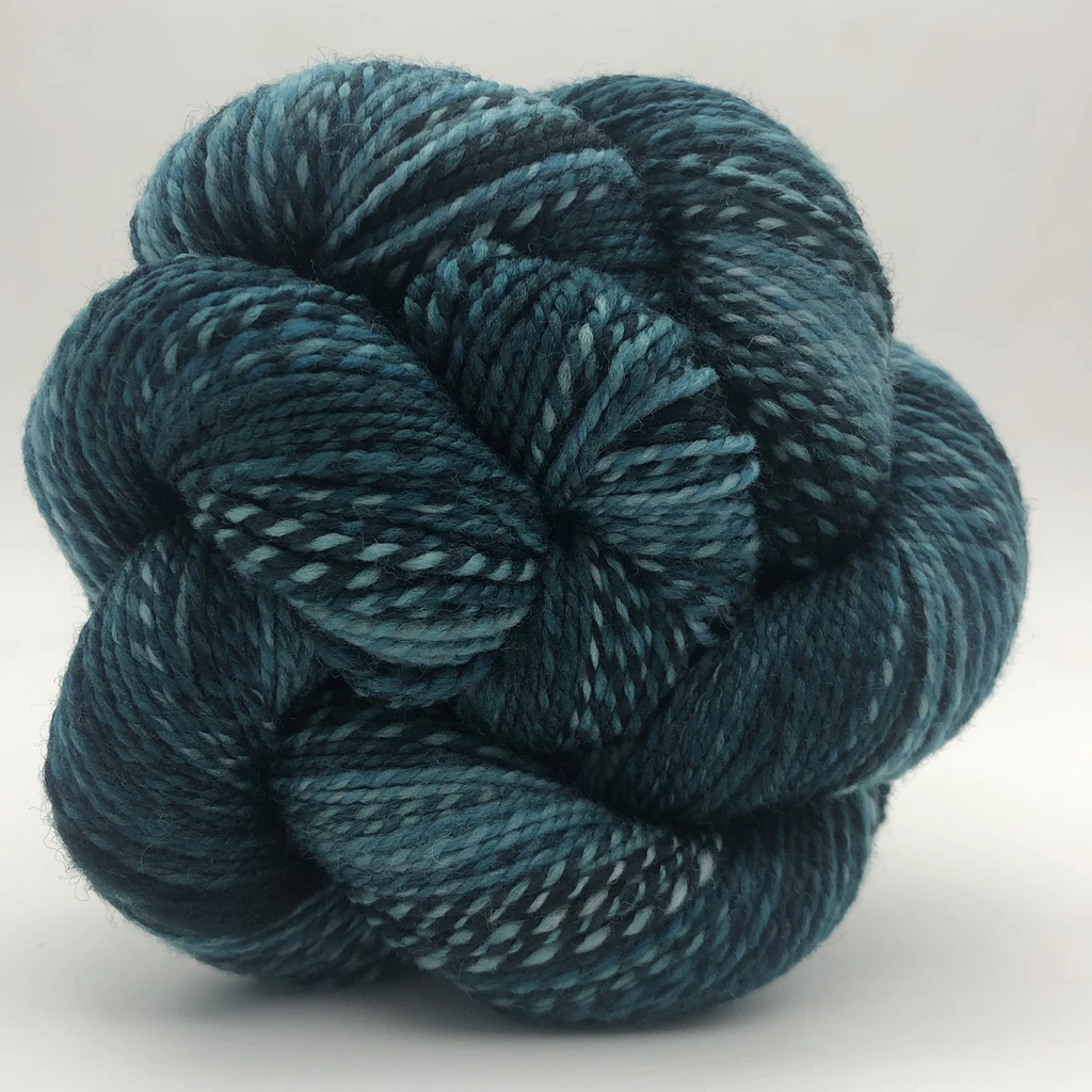 Spincycle Yarns Dyed in the Wool, Leith