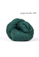 Kelbourne Woolens Scout, Juniper Heather #309