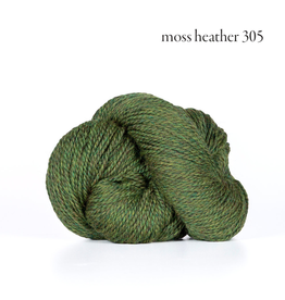 Kelbourne Woolens Scout, Moss Heather #305