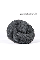 Kelbourne Woolens Scout, Graphite Heather #034