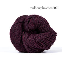 Kelbourne Woolens Scout, Mulberry Heather #602
