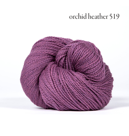 Kelbourne Woolens Scout, Orchid Heather #519