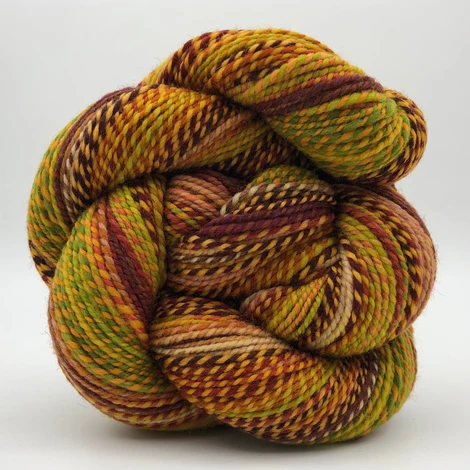 Spincycle Yarns Dyed In The Wool, End Of Summer (Retired)