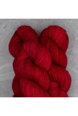 Madelinetosh Tosh Merino Light, Blood Runs Cold