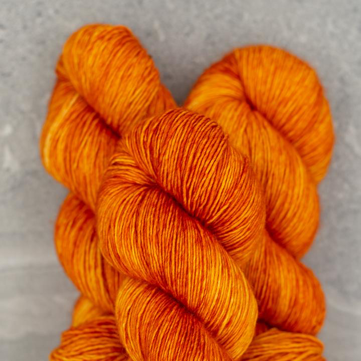 Madelinetosh Tosh Merino Light, Citrus