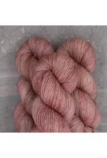 Madelinetosh Tosh Merino Light, Copper Pink Solid