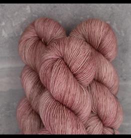 Madelinetosh Tosh Merino Light, Copper Pink Solid
