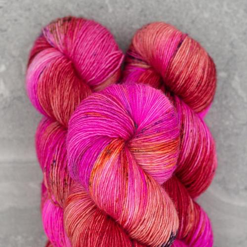 Madelinetosh Tosh Merino Light, Mars In Retrograde