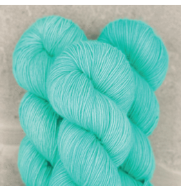 Madelinetosh Twist Light, Button Jar Blue