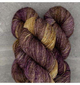 Madelinetosh Twist Light, Caviar Dreams