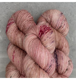 Madelinetosh Twist Light, Copper Pink