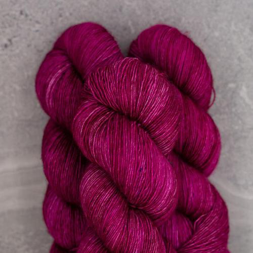 Madelinetosh Twist Light, Coquette Deux