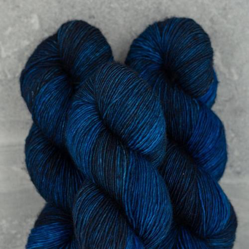 Madelinetosh Twist Light, Deep
