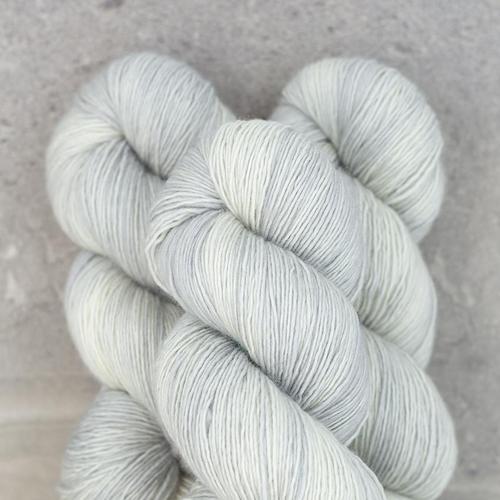 Madelinetosh Twist Light, Farmhouse White
