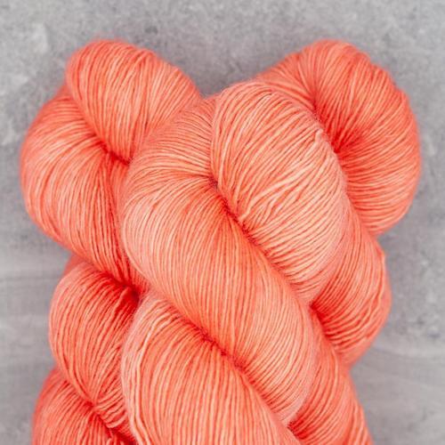 Madelinetosh Twist Light, Grapefruit