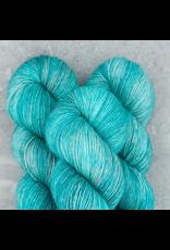Madelinetosh Twist Light, Hosta Blue