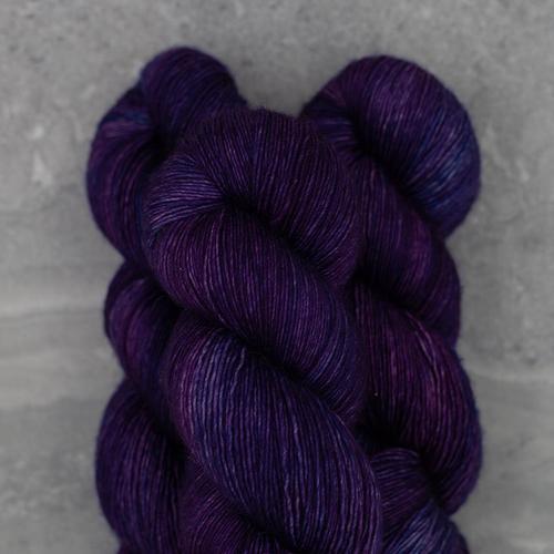 Madelinetosh Twist Light, Iris