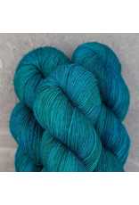 Madelinetosh Twist Light, Nassau Blue