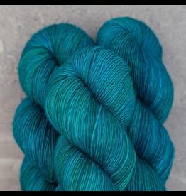 Madelinetosh Twist Light, Nassau Blue