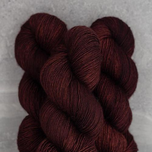 Madelinetosh Twist Light, Oscuro