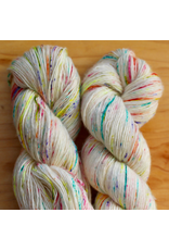 Madelinetosh Twist Light, Cosmic Wonder Dust (Retired)