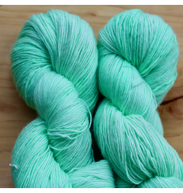 Madelinetosh BFL Sock, Porches Be Like (Discontinued)