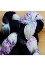 Madelinetosh BFL Sock, Night Fell (Discontinued) (Retired)