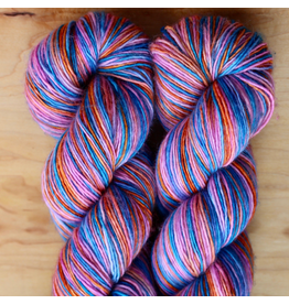 Madelinetosh Prairie, Cape Town Rainbow (Discontinued)