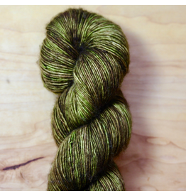 Madelinetosh Silk Merino, Oak (Discontinued) (Retired)