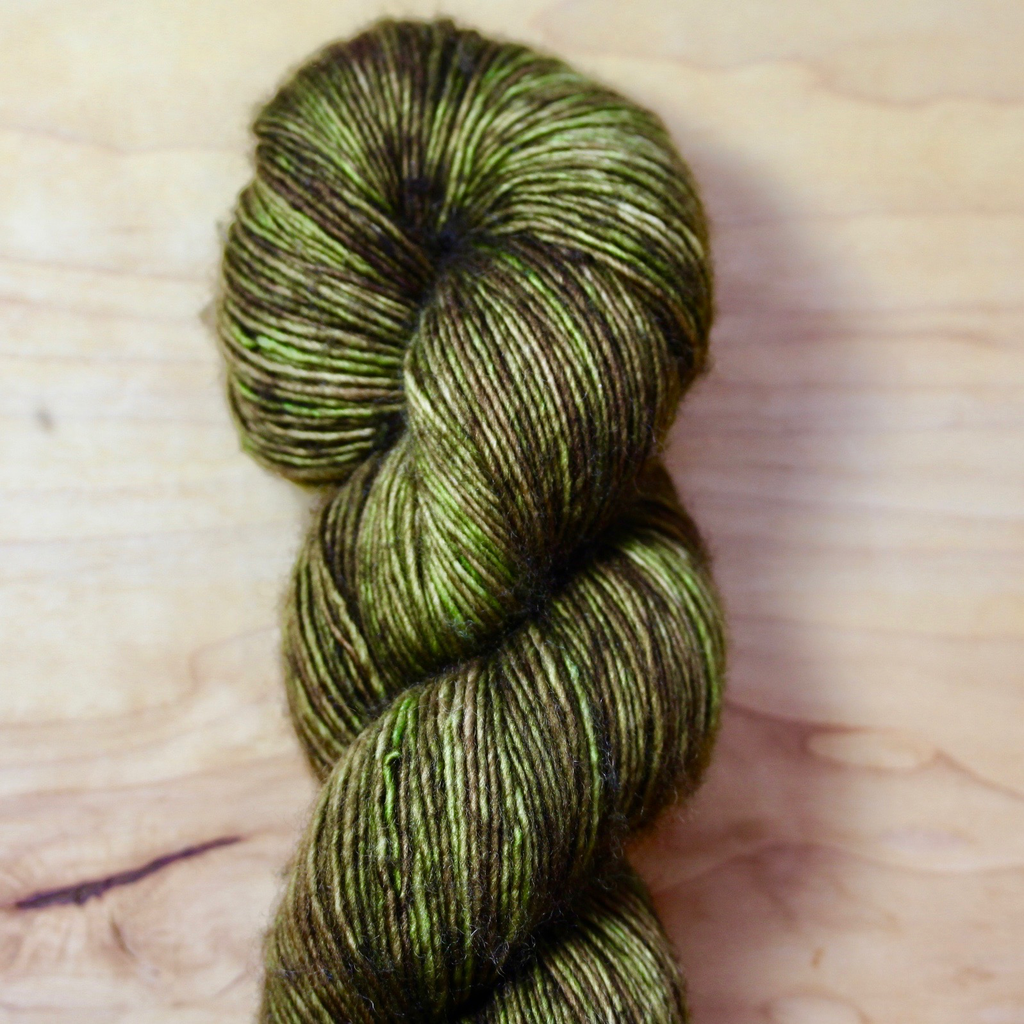 Madelinetosh Twist Light, Oak (Retired)