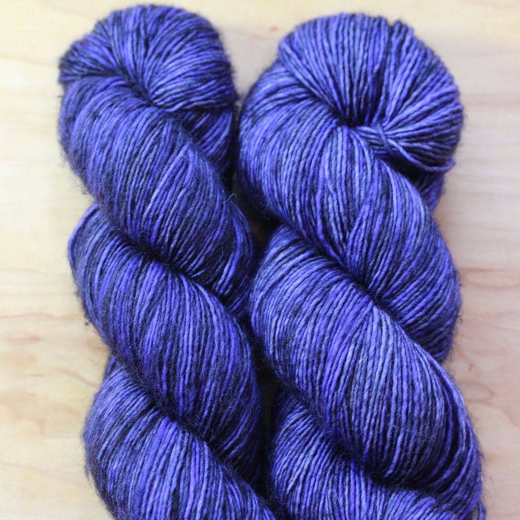 Madelinetosh Tosh Merino Light, Clematis (Retired)