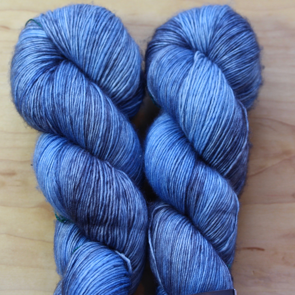 Madelinetosh Tosh Merino Light, Mourning Dove (Retired)