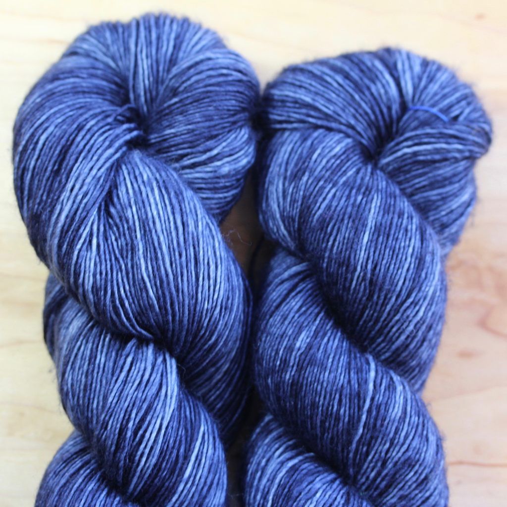 Madelinetosh Tosh Sport, Stovepipe