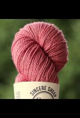 Sincere Sheep Silken Fingering, Cecile B
