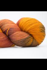 Abstract Fiber Silky Sock, Hopworks