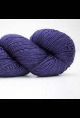 Abstract Fiber Silky Sock, Ink