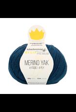 Schachenmayr Regia Premium Merino Yak, Nachtblau Meliert (Royal Blue)