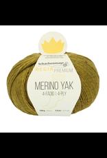 Schachenmayr Regia Premium Merino Yak, Grass Green