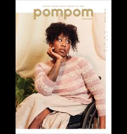 Pom Pom Press Pom Pom Quarterly, Issue 32, Spring 2020