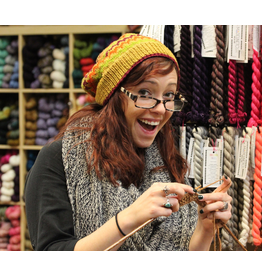 For Yarn's Sake, LLC Learn To Knit.  Saturday May 2 & Sunday May 3, 2020. Class time: 1-3pm. Y'vonne Cutright